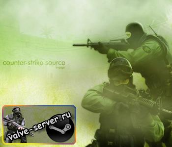 Обновление Counter-Strike: Source до v65