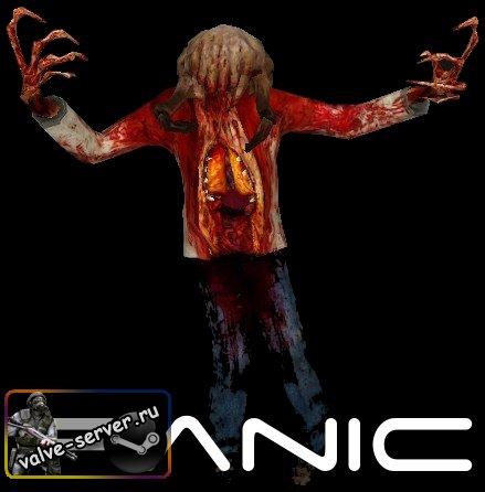 !Panic - Mod  - Version 2.1