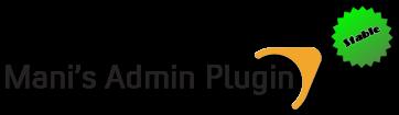 Mani Admin Plugin v1.2.22.7