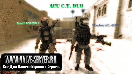 ACU C.T. Duo
