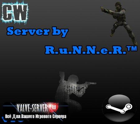 CW MIX Server by R.u.N.N.e.R.™ v75 Steam
