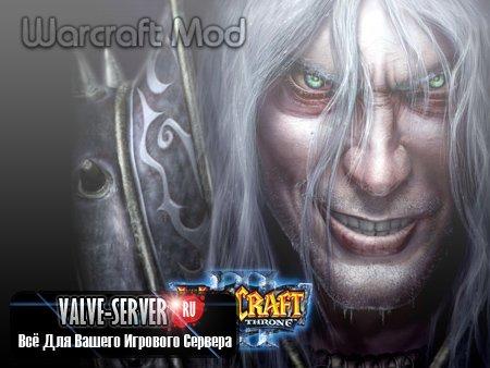 WarCraft Mod (Wcs) Rus +300 рас