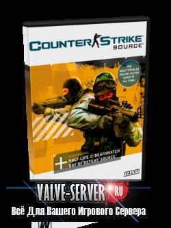 Counter-Strike Source v1909615 [No steam] Repack status[a]