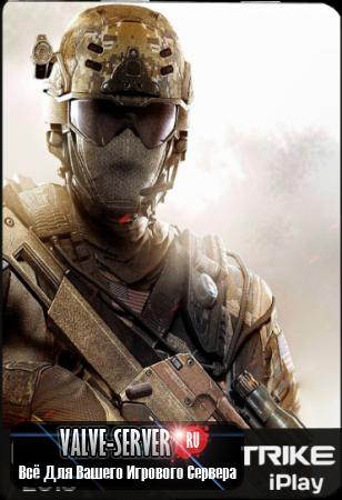 Counter-Strike 1.6 IPlay 2013