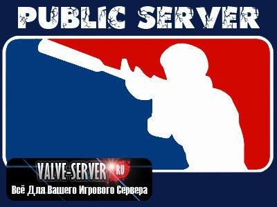 No-Steam Publick Server для CSS v84 by Andrey